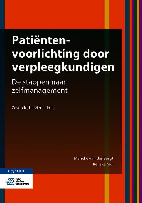 Patiëntenvoorlichting door verpleegkundigen