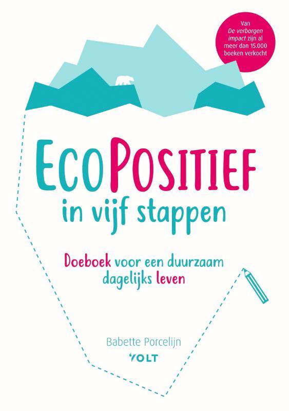 Ecopositief in vijf stappen