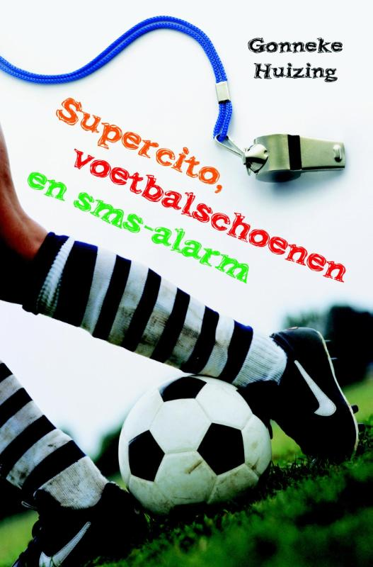 Supercito, voetbalschoenen en sms-alarm