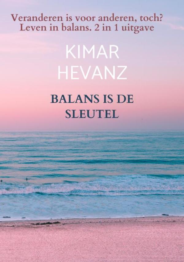 BALANS IS DE SLEUTEL