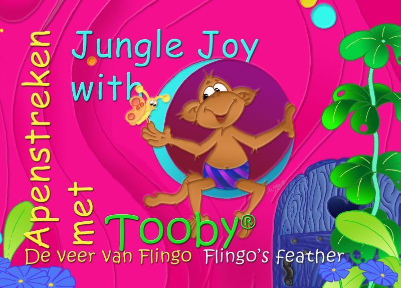 De veer van Flingo - Flingo's feather