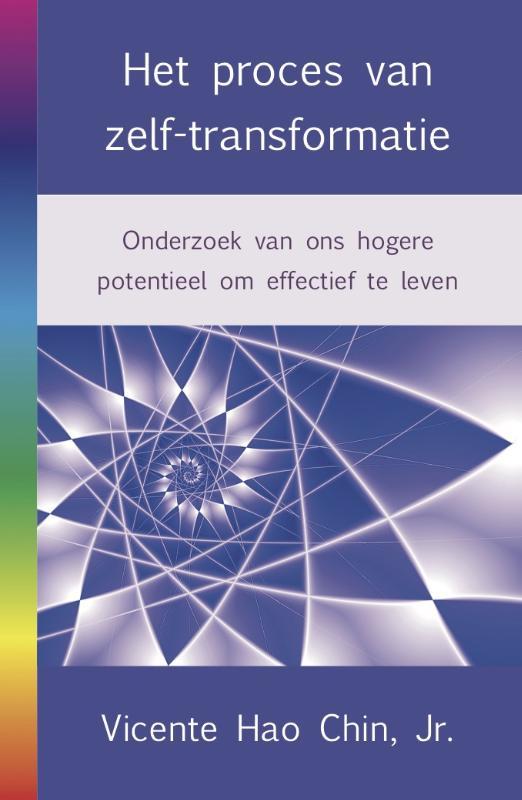 Het proces van zelf-transformatie