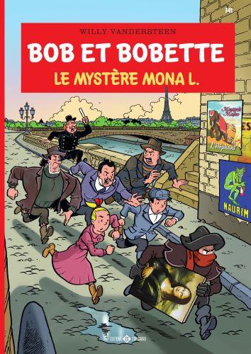 Le mystère Mona L