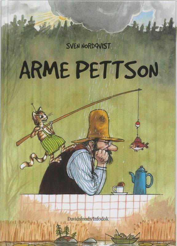 Arme Pettson