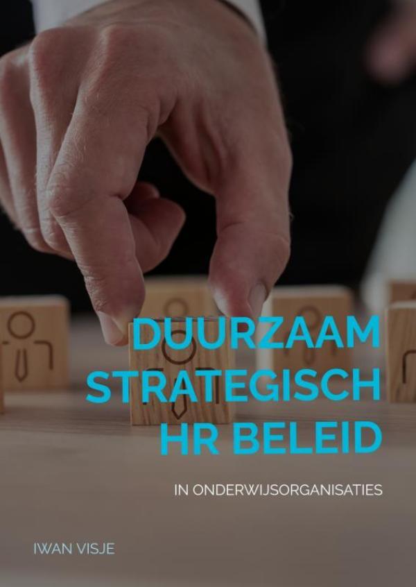 duurzaam strategisch HR beleid