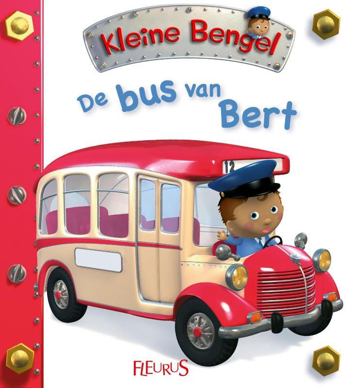 De bus van Bert