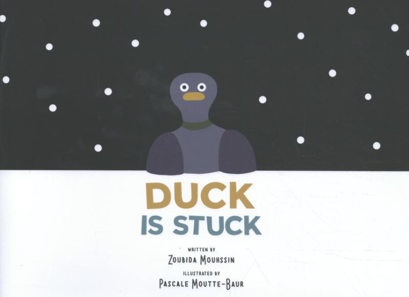 Duck Is Stuck