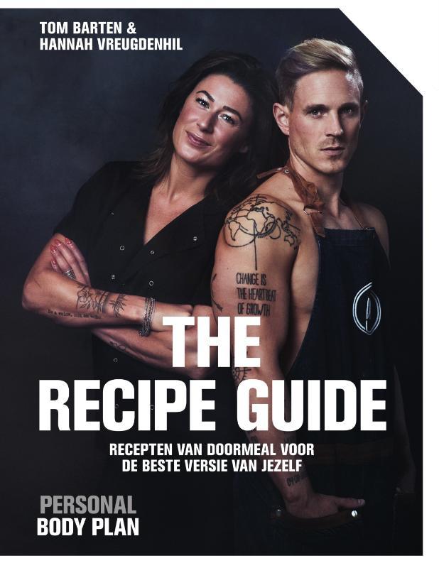 Personal Body Plan - the recipe guide