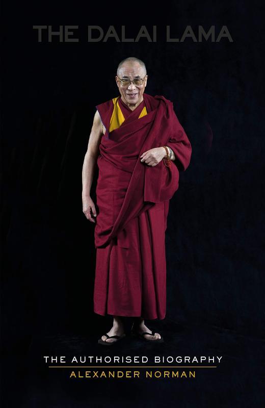 The Dalai Lama: The Definitive Biography