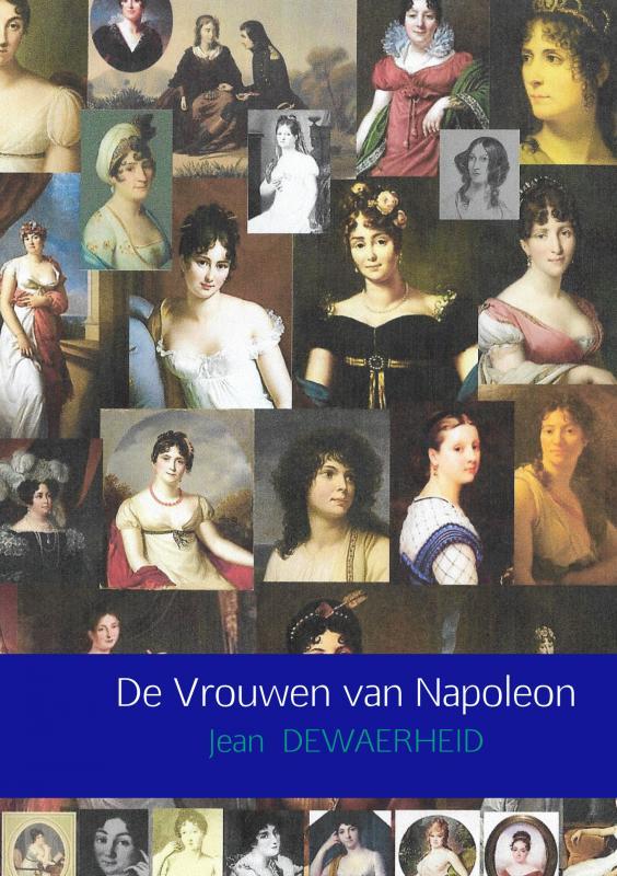 De Vrouwen van Napoleon