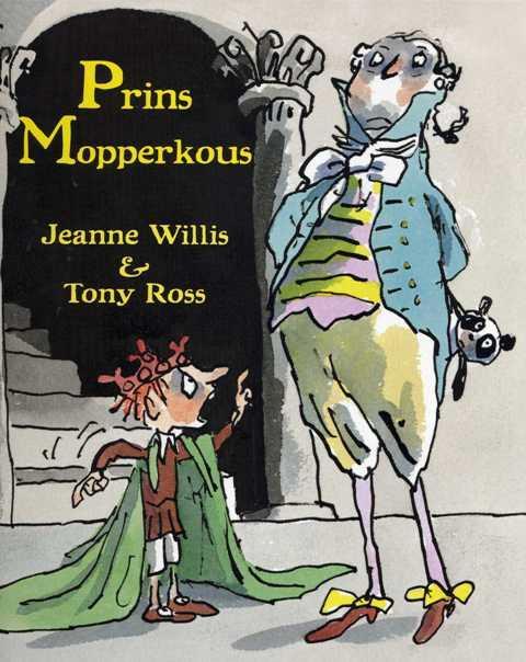 Prins Mopperkous