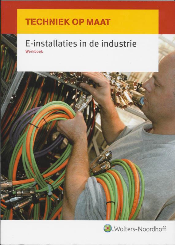 E-installaties in de industrie
