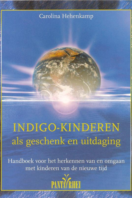Indigo-kinderen als geschenk en uitdaging