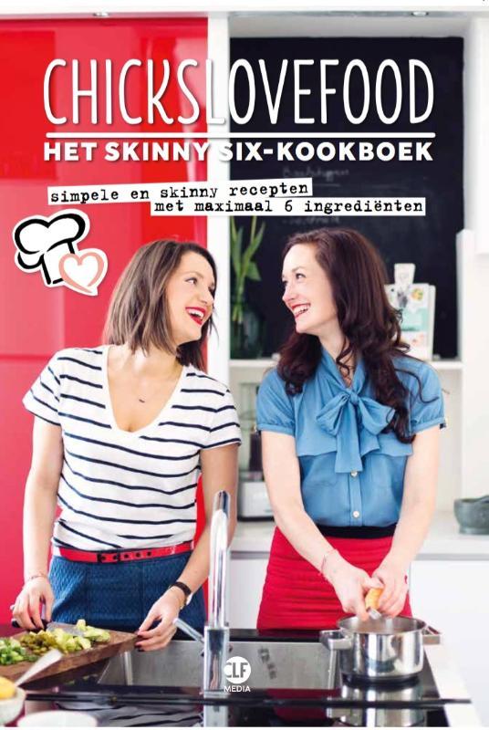 Het skinny six - kookboek