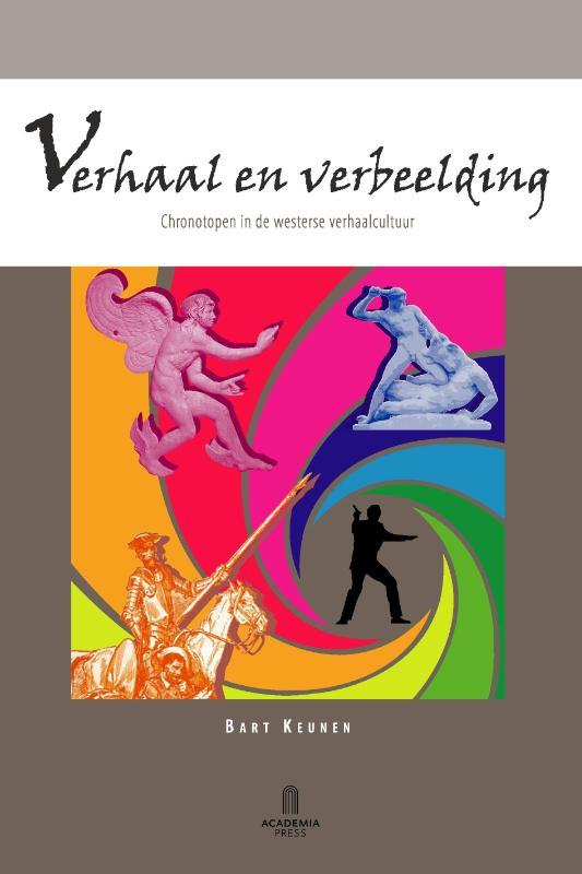 VERHAAL EN VERBEELDING (POD)