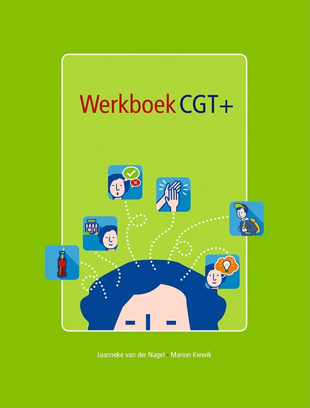 Werkboek CGT+ (set van 2 ex.)