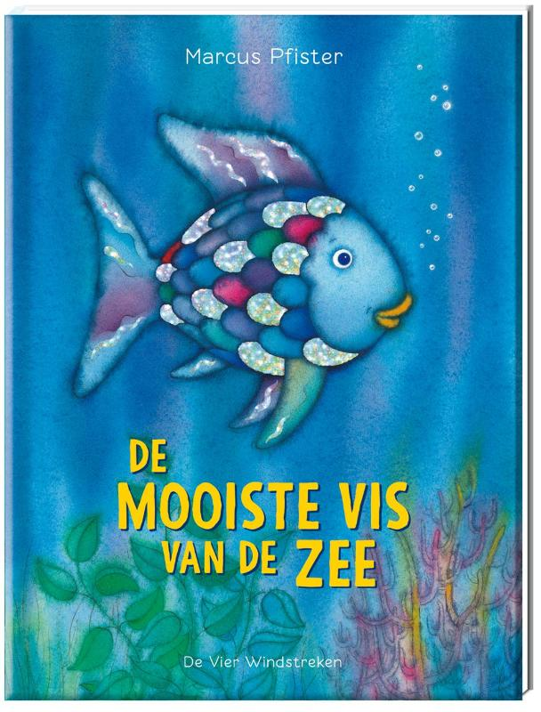 De mooiste vis van de zee