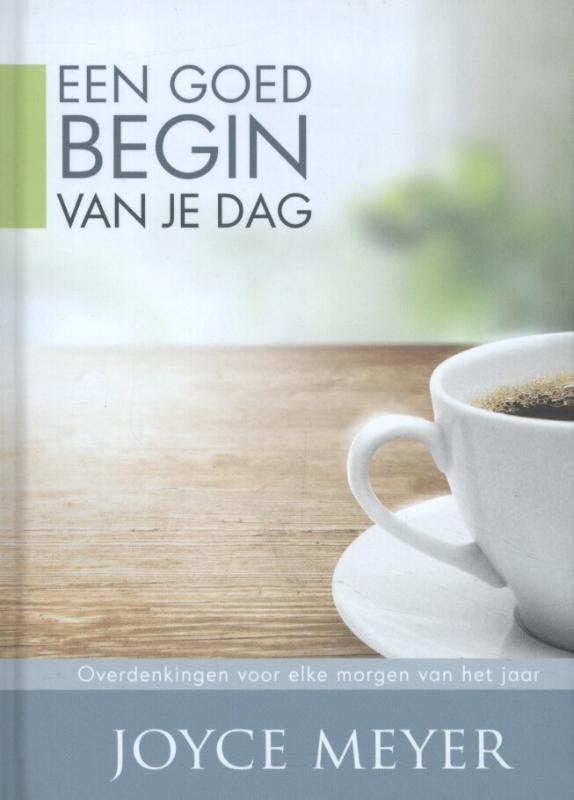 Een goed begin van je dag