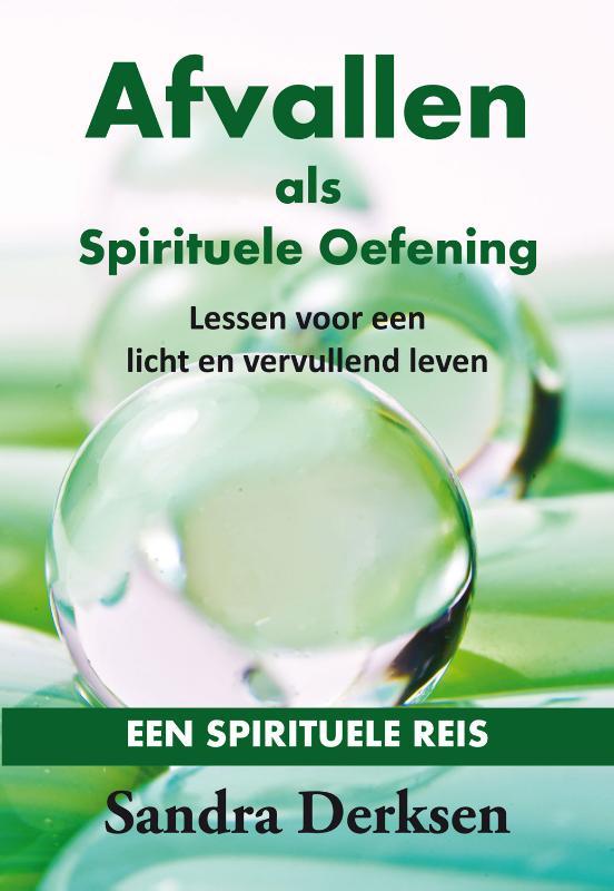 Afvallen als spirituele oefening