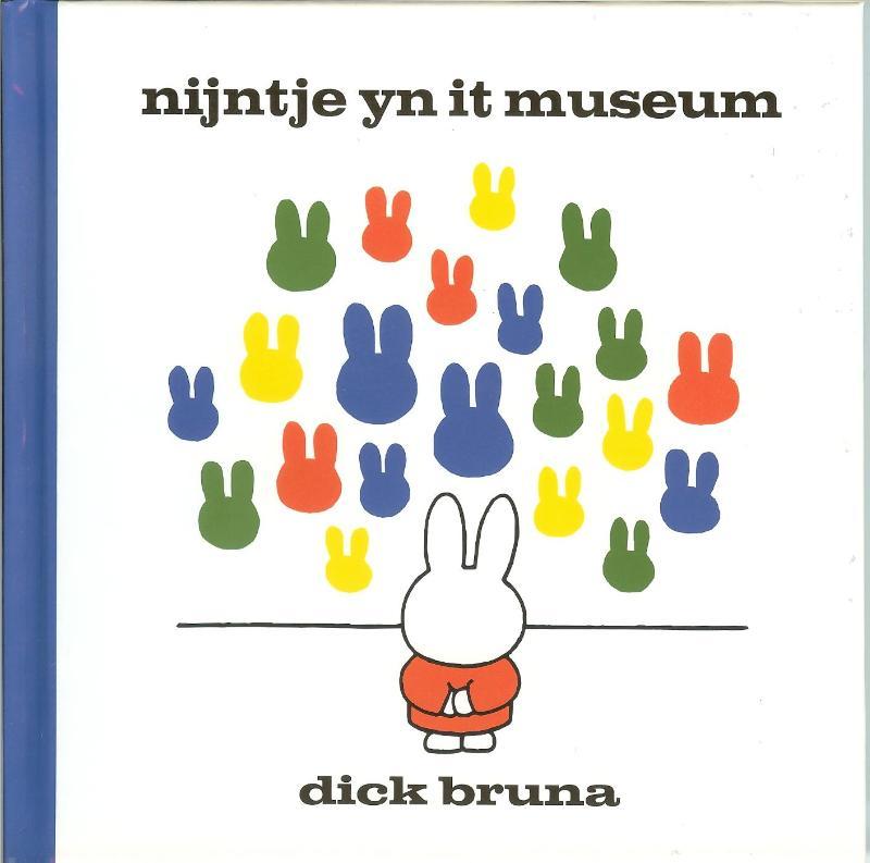 Nijntje yn it museum