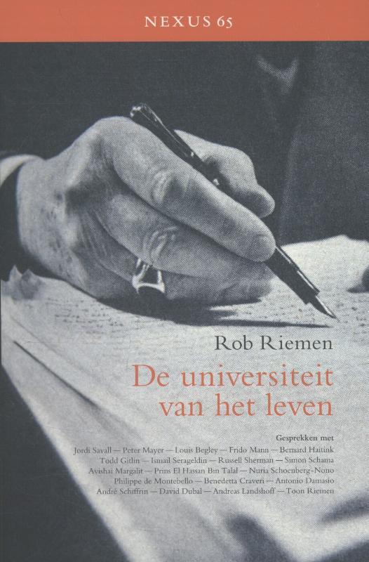 De universiteit van het leven