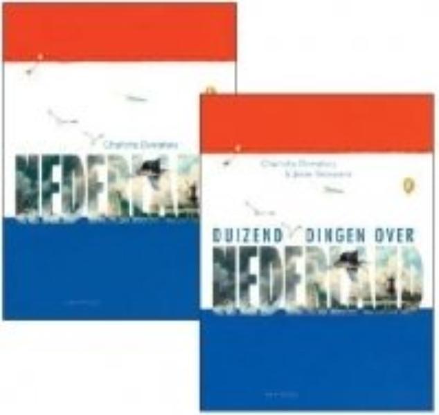 Nederland maxi editie