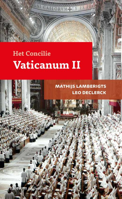 Het Concilie Vaticanum II