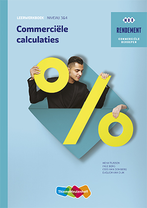 Commerciele calculaties
