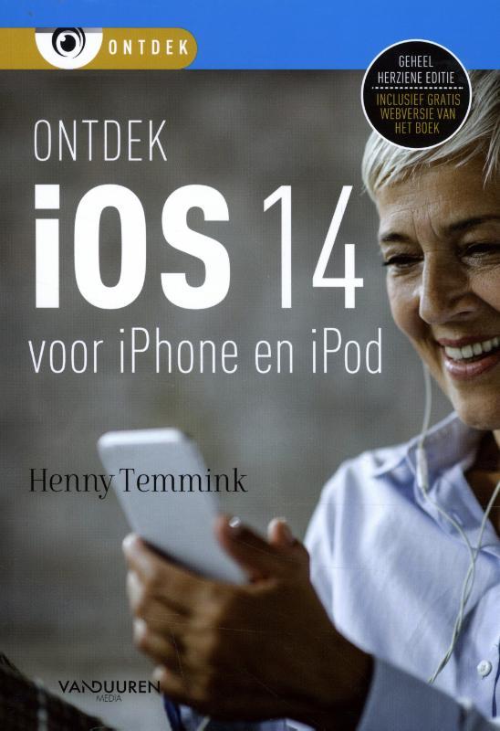 Ontdek iOS 14