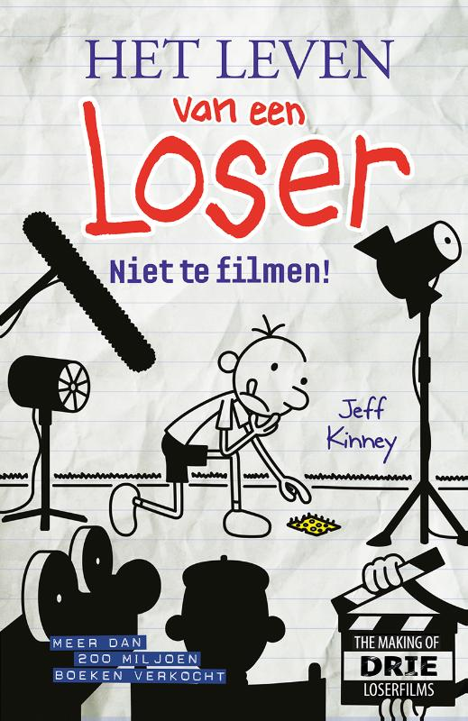 Niet te filmen!