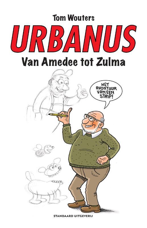 Urbanus Van Amedee tot Zulma