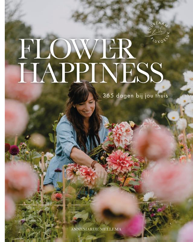 Flower Happiness