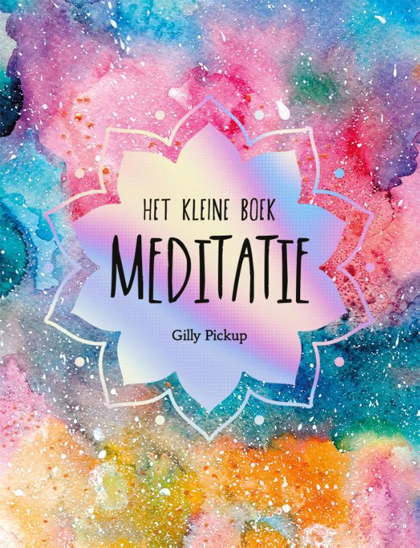 Het kleine boek meditatie