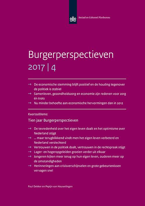 Burgerperspectieven 2017|4