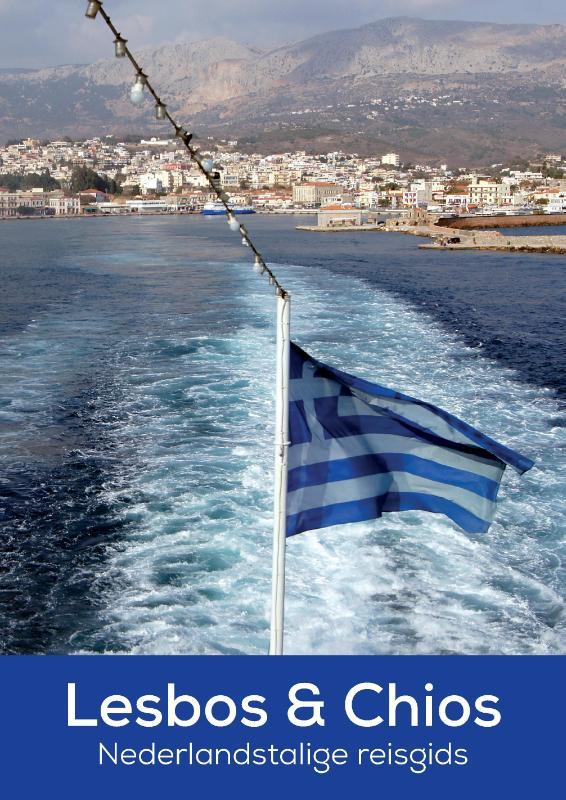 Lesbos & Chios