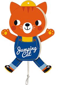 Jumping Jack Kat