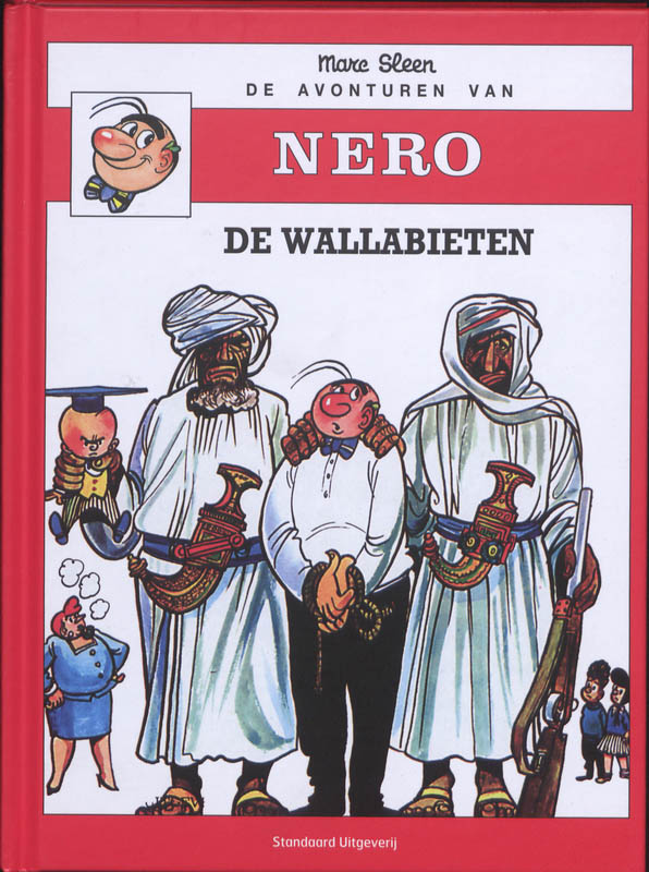 De Wallabieten