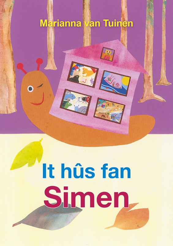 It hûs fan Simen