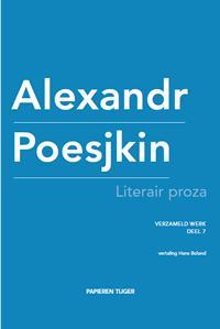 Literair proza