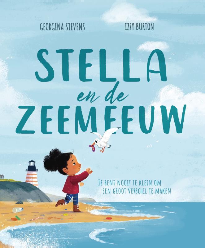 Stella en de zeemeeuw