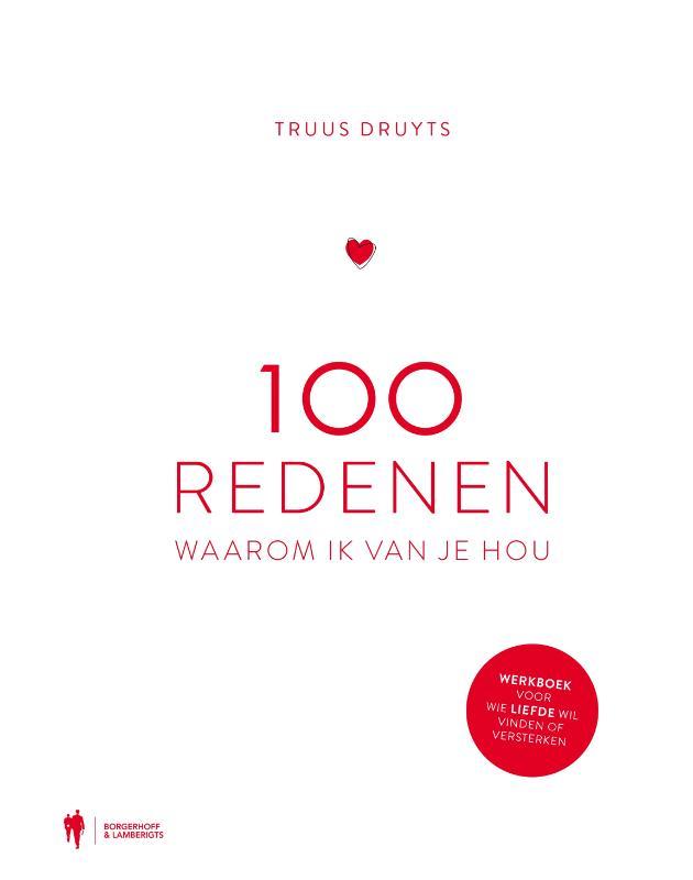 100 redenen waarom ik van je hou