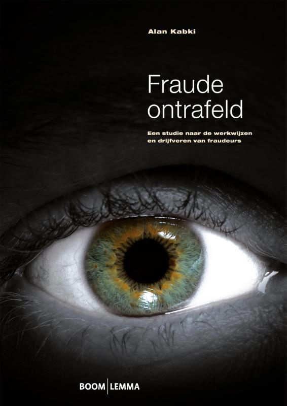 Fraude ontrafeld
