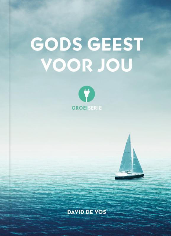 Gods Geest voor jou
