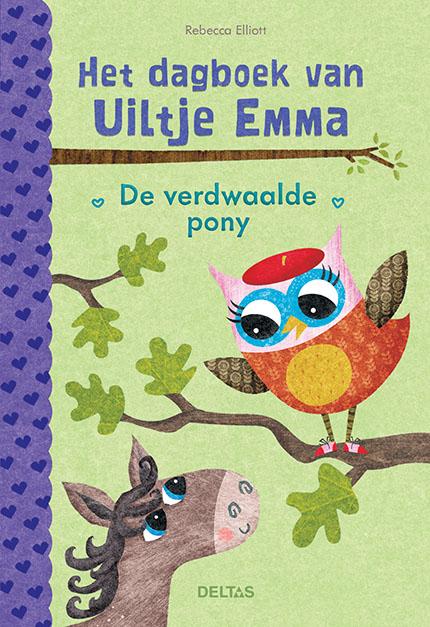 Het dagboek van Uiltje Emma