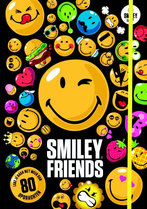 Smiley friends