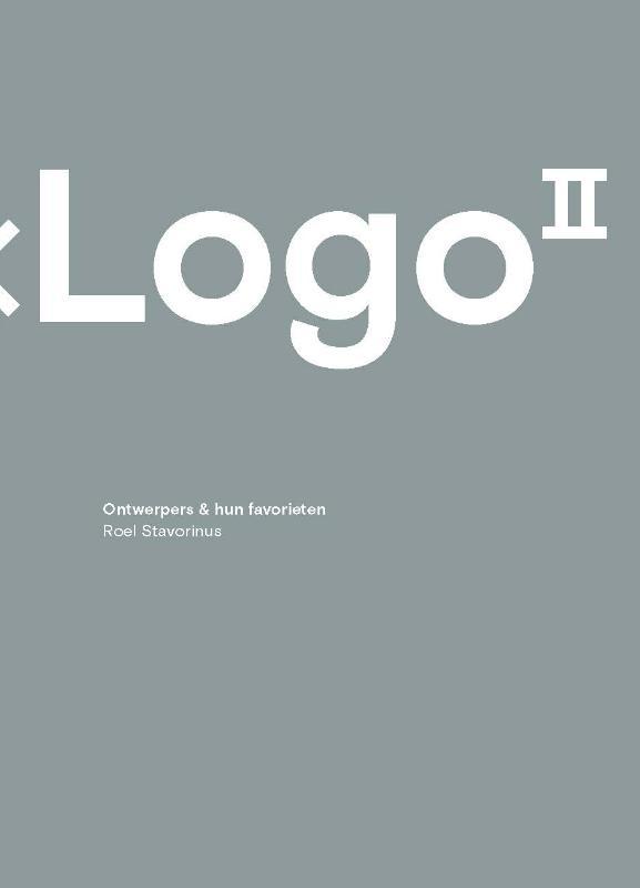 Logo x LogoII