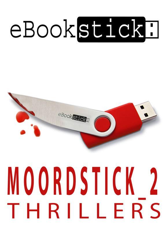 eBookstick - Moordstick 2