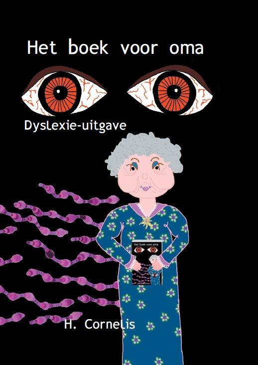 Het boek voor oma
