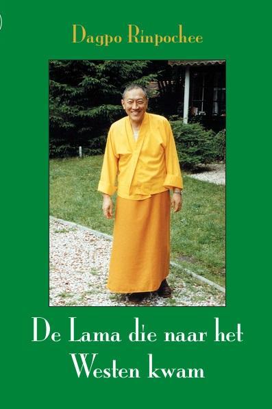 De Lama die naar het Westen kwam