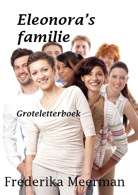 Eleonora's familie